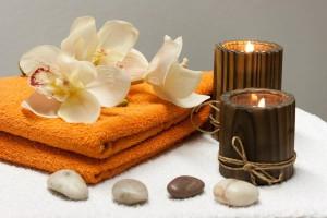 détente physique et psychologique aux saveurs chaudes et exotique