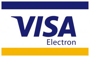 Mode de paiment Visa