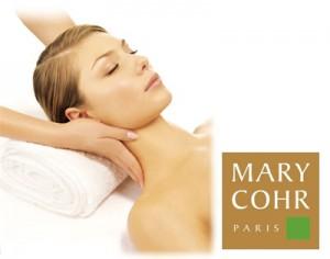 soin du visage 'Mary Cohr'