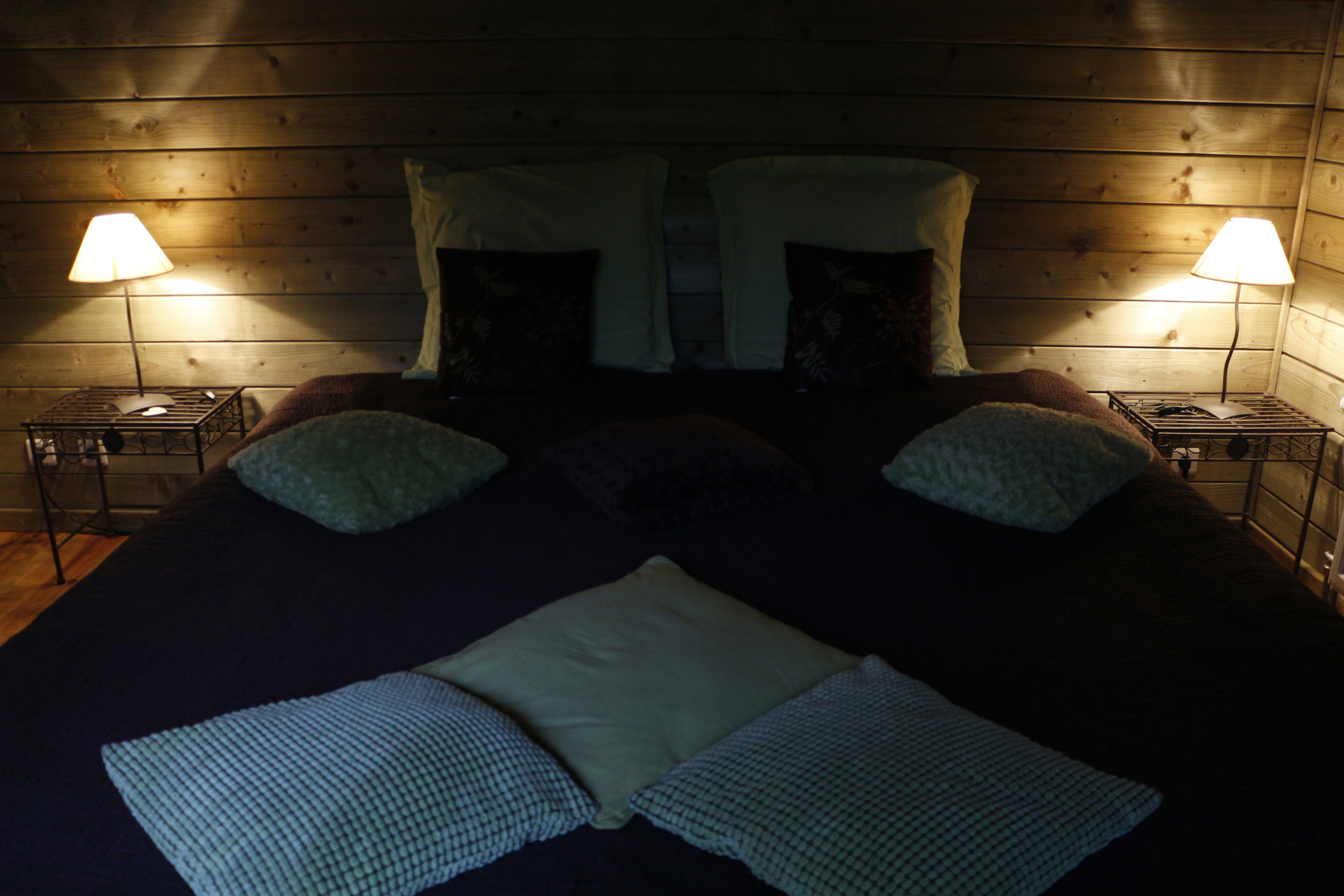 chambre d u0026 39 h u00f4tes 1 nuit   aquavert